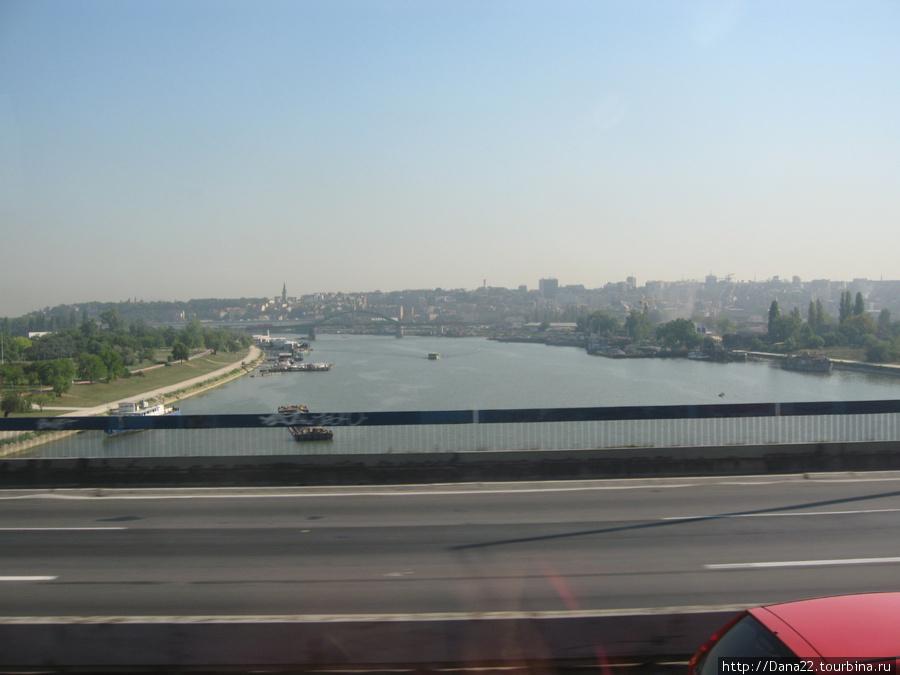 Тот самый мост