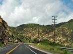 С востока Малибу ограничен горами Санта-Моника. Это лучшее, что есть в Малибу