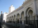 Главная  мечеть.