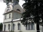 После перестройки имения в 1835-1840-х годах усадьба в Корсуне и ее парковый ансамбль были признаны одними из лучших в Европе.