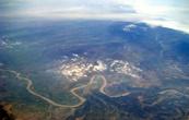 Хуанхэ — река в Китае. В переводе с китайского языка её название — «Жёлтая река», что связано с обилием наносов, придающих желтоватый оттенок её водам. Именно благодаря им море, в которое впадает река, называется Жёлтым. Бассейн Хуанхэ считается местом формирования и становления китайского этноса.