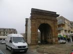 Римская арка.