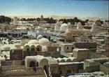 Эль-Уэд город тысяч куполов