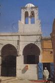 Мечеть при рынке