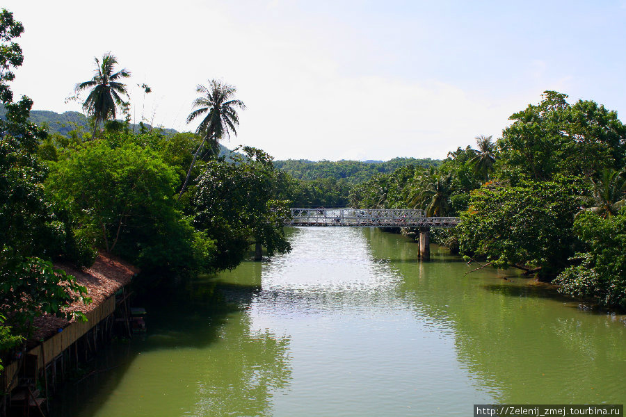 Река Лобок