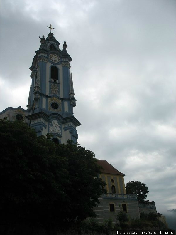Церковь Мари-Химмельфальт