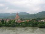Пейзажи Дуная