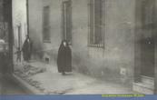 Мозабитские женщины, так ходят работницы веры и замужние женщины