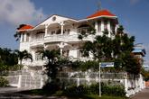А теперь посмотрим на образцы гайанской архитектуры.