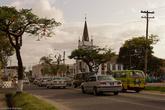 А так — весьма интересный город оказался. Мы провели в нем совсем не много времени и покидали его с чувством легкой грусти. Приятное и не похожее на Латинскую Америку место!