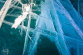 легендарный байкальский лед