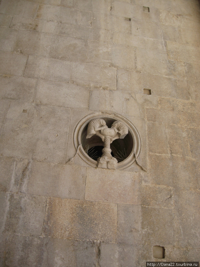 Кафедральный собор Святог