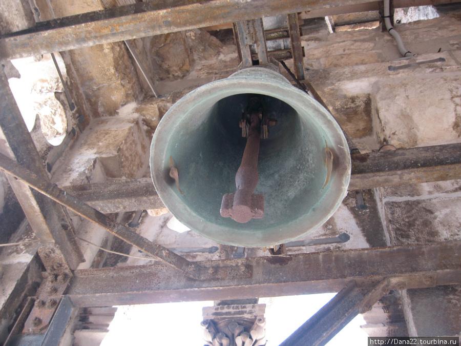 Колокольня кафедрального собора Святого Ловро