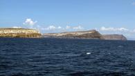 Острова рядом, на одном из них обитает рыбак-отшельник