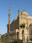 г. Каир, Египет. Мечеть Мехмет-Али в Цитадели