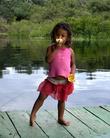 Амазонская красавица