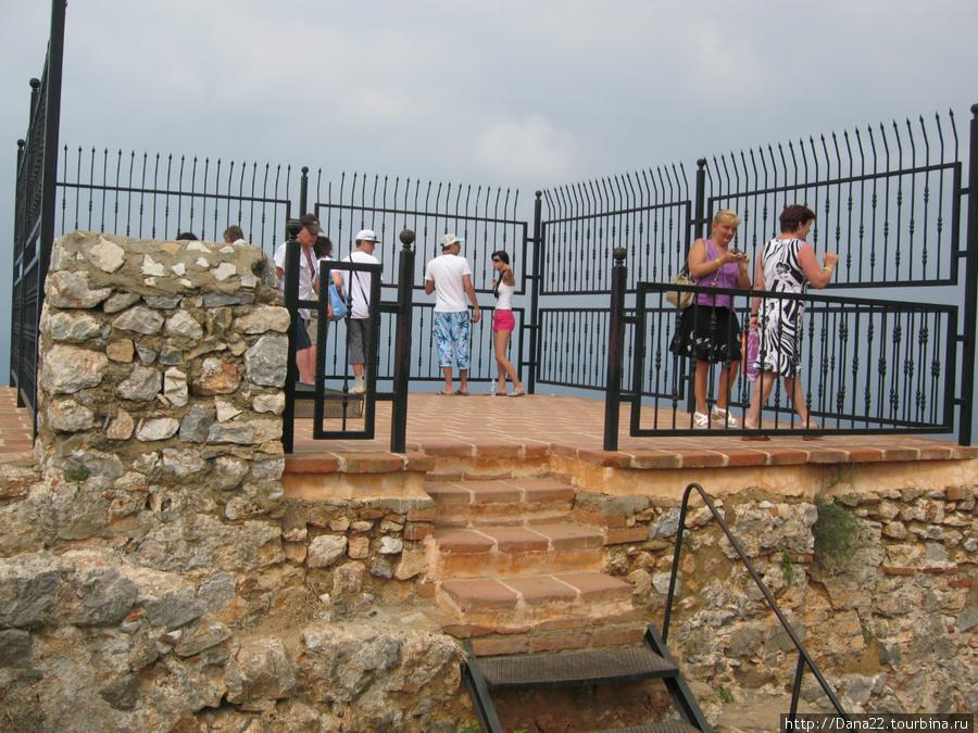 Балкон Клеопатры