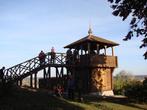 Смотровая башня на Ивановой горе