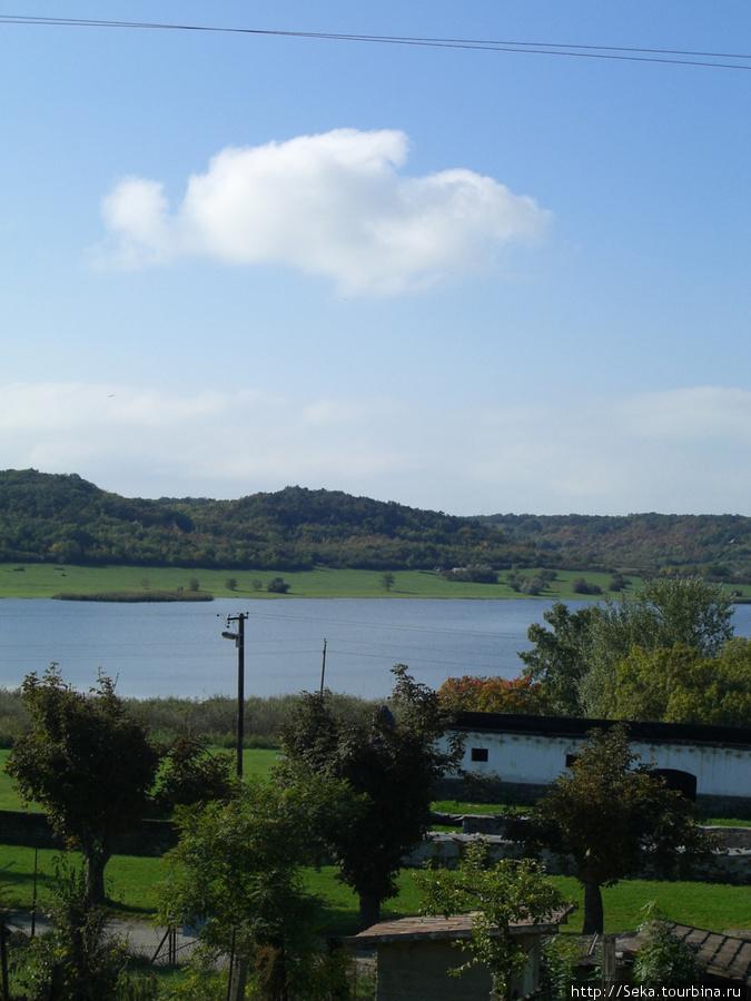 Озеро Belső-tó
