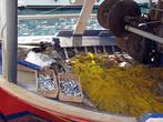 Рыбак не знает, что, забрасывая невод, надо приговаривать: