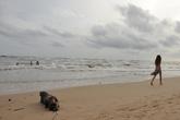 Пляжи в Берувеле для романтических натур — не только место для купаний. Для променада они тоже очень хороши!