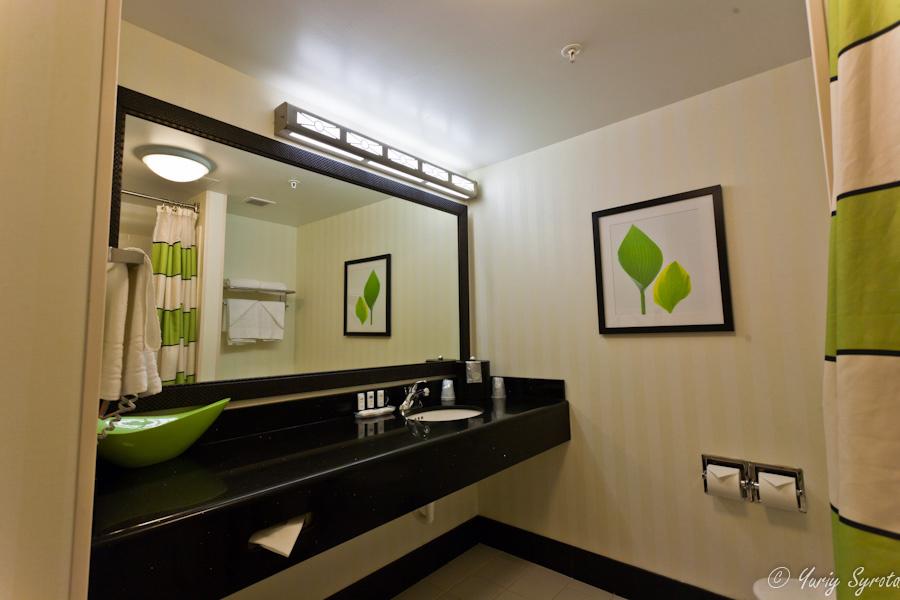 Ванна-туалет