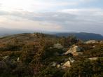 За Круглицей продолжение на север хребта Большой Таганай и видимо можно дойти до Ревды.