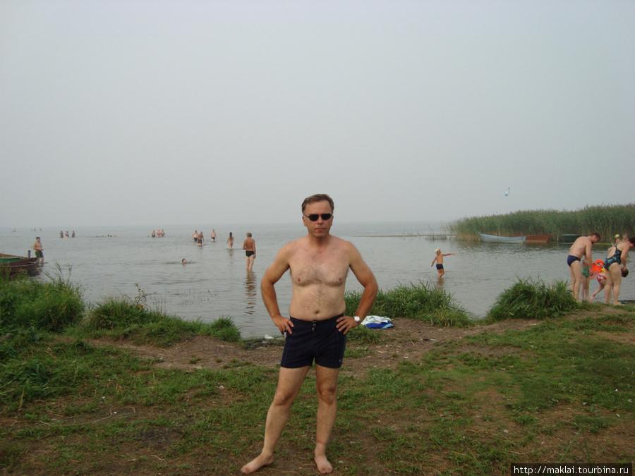 Переславль Залесский. Плещеево озеро.