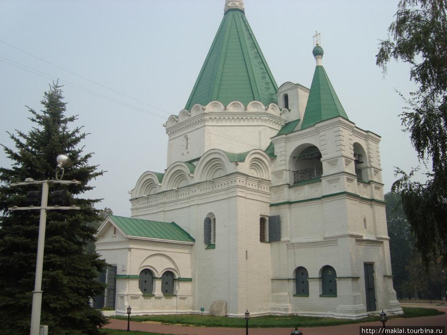 Н.Новгород. Михайло-Архан