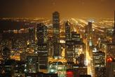 Даунтаун Чикаго во всей красе