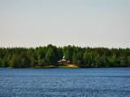 скит на Рощинском озере