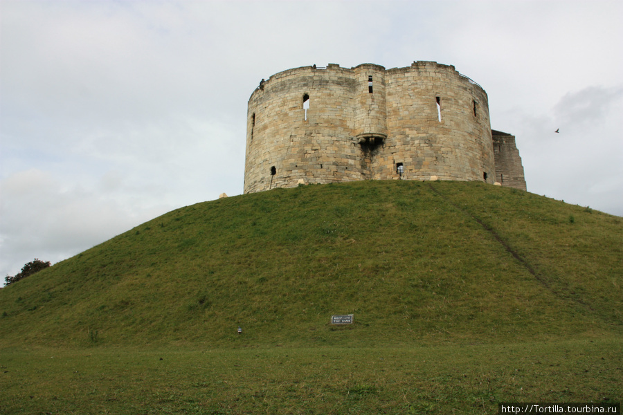 башня Кристофера