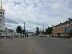 Интернациональна улица