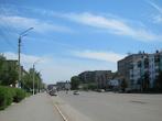 улица Жумабаева