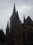 Башня с тыла