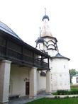 В Спасо-Евфимиевом монастыре