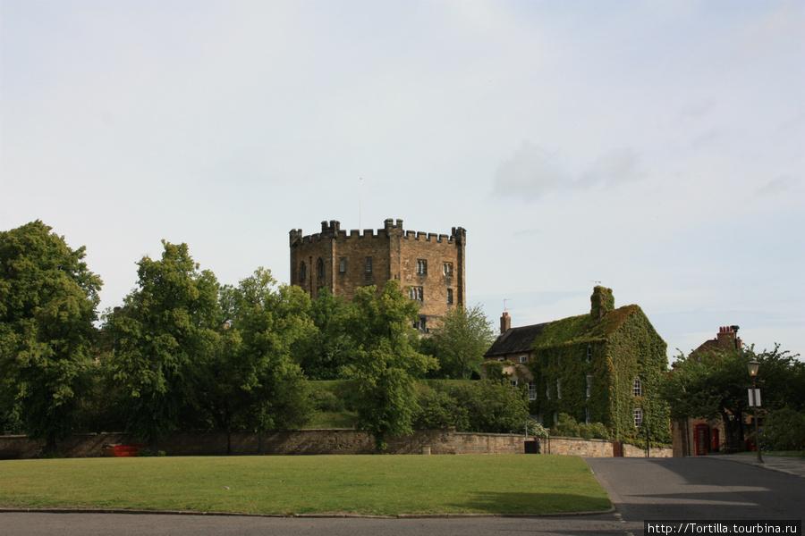 Даремский замок
