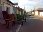 На улице Галаца