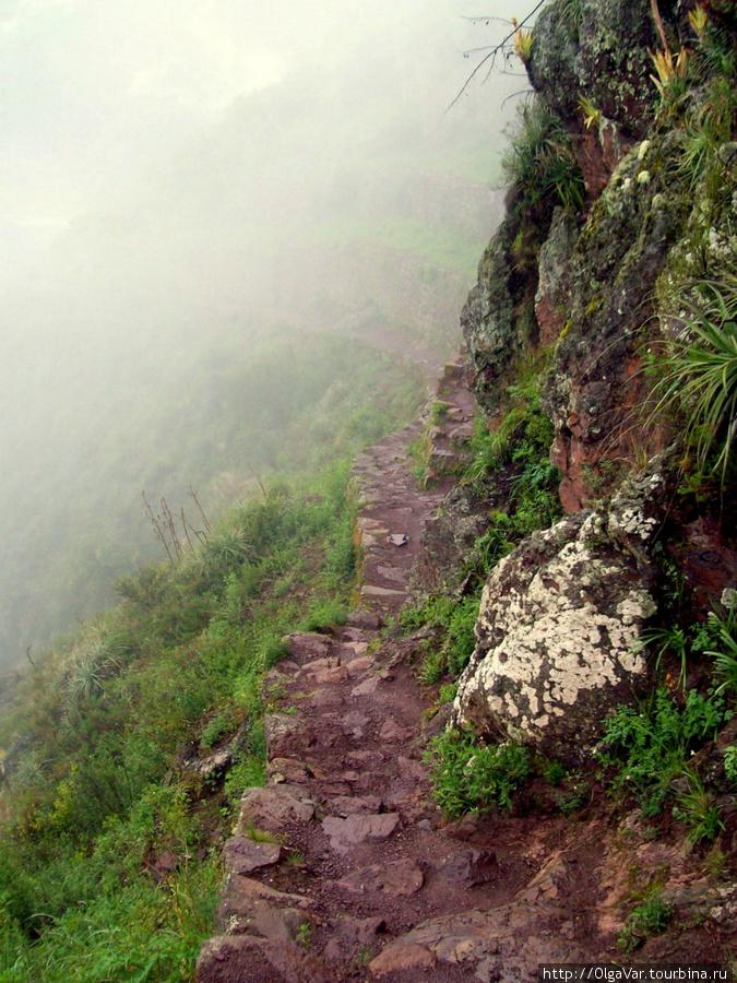 Путешествуем по Священной Долине инков: глубинка и ее тайны Писак, Перу