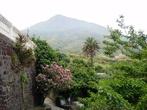 Деревушка на острове Стромболи