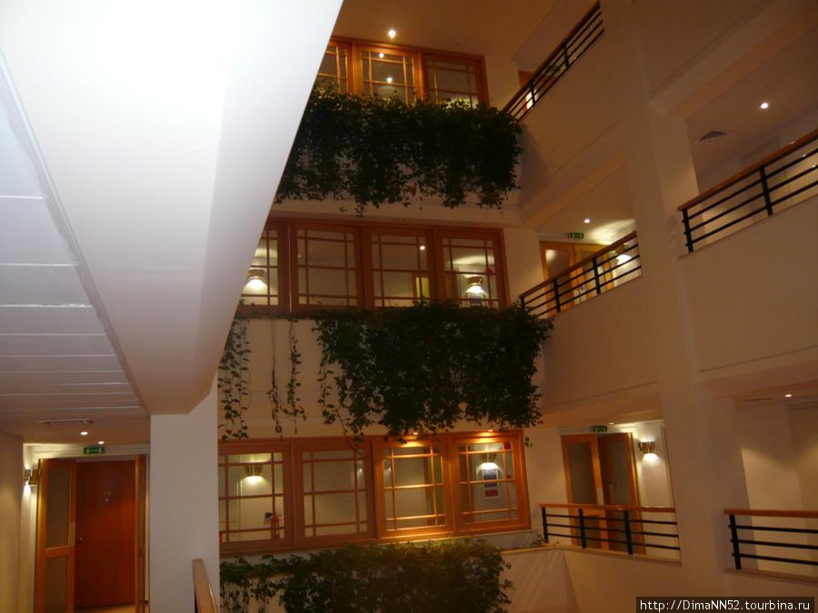 Фарос отель айя напа официальный