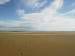 пляж Эвкалиптов, playa Eucaliptus.