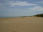 пляж Риомар, playa Riomar.