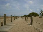 пляж Риомар.