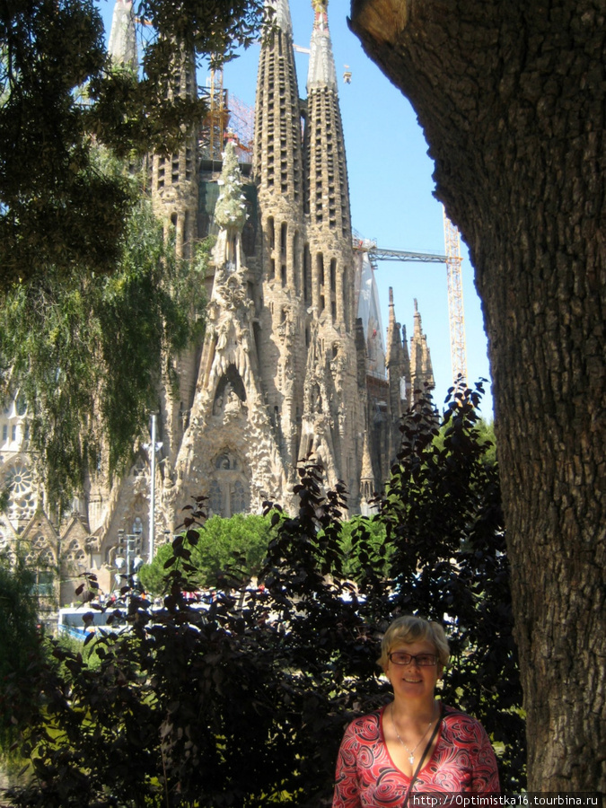 кладбище отзывы туристов об испании тура:
