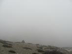 И когда наполазют облака, можно заблудиться буквально в 100 метрах от поселка