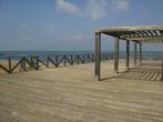 Смотровая площадка пляжа Трабукадор.