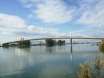 новый мост.