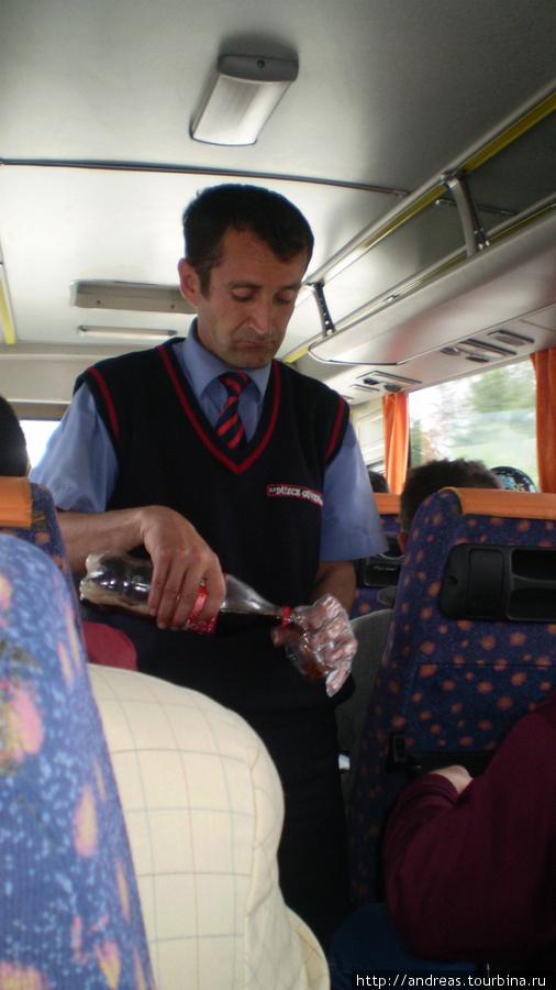Помощник водителя