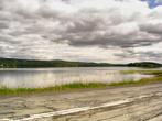 озеро Мунозеро